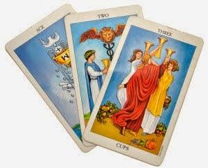 La magia del Tarot