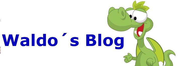 Waldo´s blog