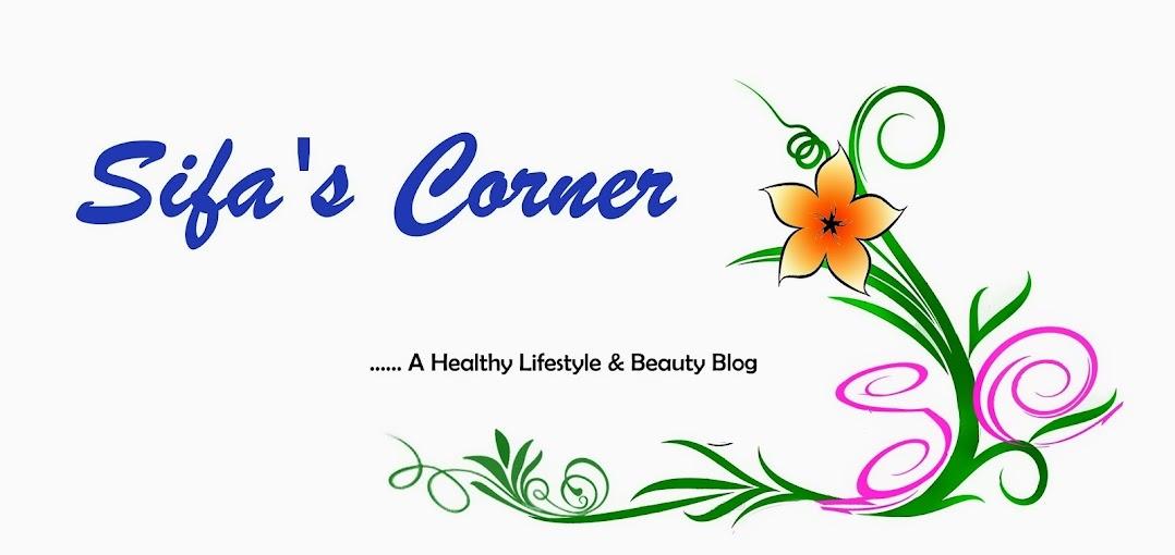 Sifa's Corner