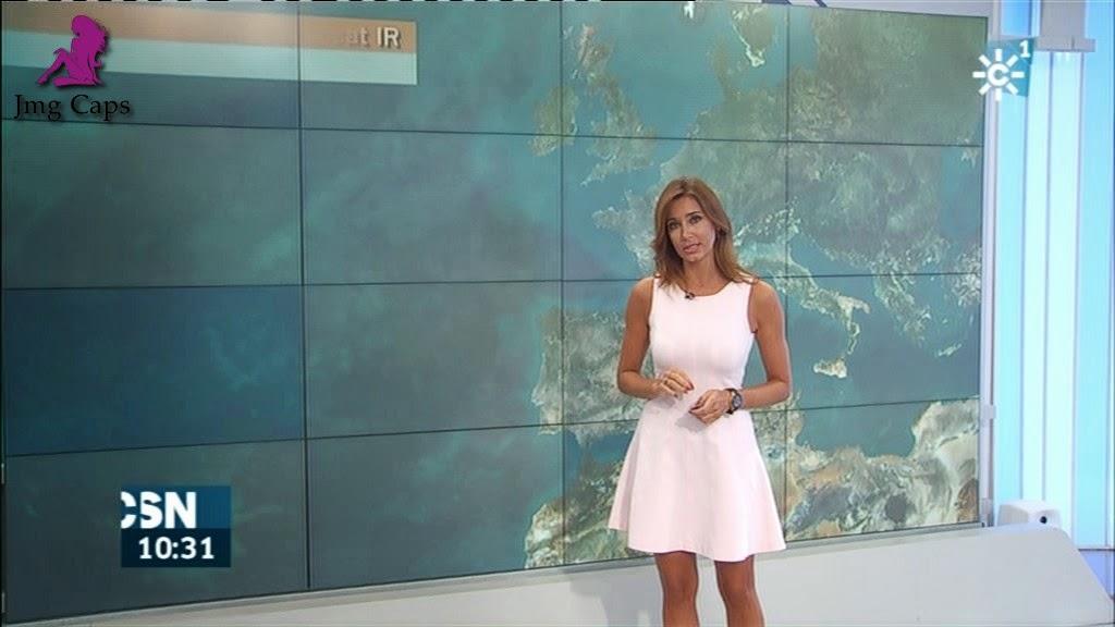 ANA CRISTINA RAMIREZ, BUENOS DIAS (24.09.14)