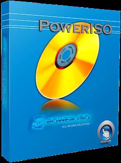 PowerISO v5.5