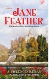 Novel Terjemahan Historical Romance Jane Feather Murah Online