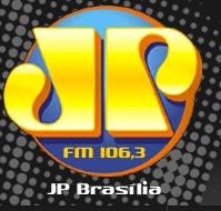 Rádio Jovem Pan FM da Cidade de Brasília ao vivo