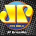 Ouvir a Rádio Jovem Pan FM 106,3 de Brasília - Rádio Online