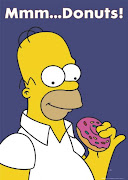 wrestling champion . choke off the trade . sounds like something Homer .