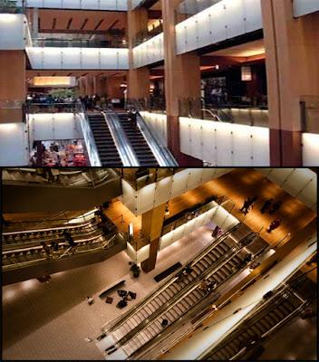 Tokyo Midtown Mall (Tokyo, Japan)