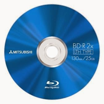 Blu-ray or High Definition DVD height=