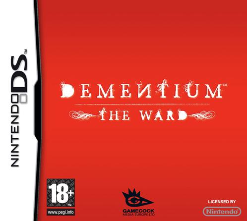 Dementium: The Ward (Nintendo DS) (Español)