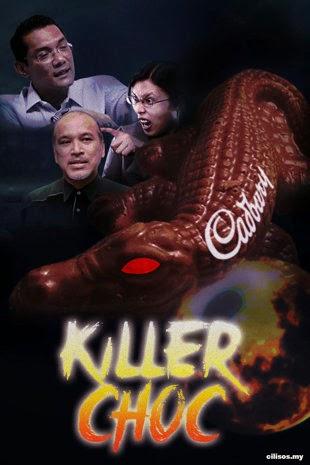 Killer Choc