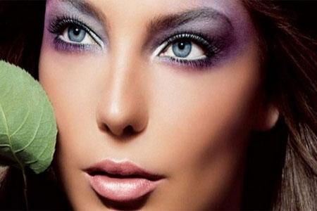 maquillaje piel grasa