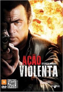 Download Baixar Filme Ação Violenta   Dublado