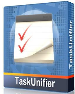 TaskUnifier 3.2.4 Portable