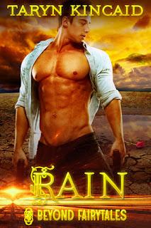 Rain by Taryn Kincaid