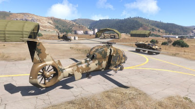 Download Arma 3 Alpha PC