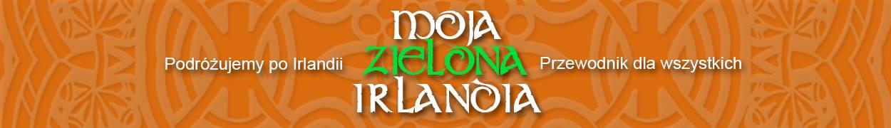 Moja Zielona Irlandia