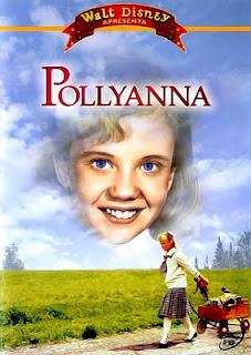 Pollyanna Dublado