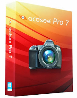 تحميل برنامج تحرير الصور العملاق ACDSee Pro 7.0 Build 138 آخر اصدار