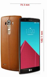LG G4 Verizon model