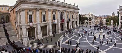NEWS - Roma