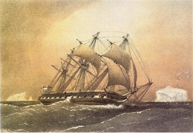 HMS Challenger