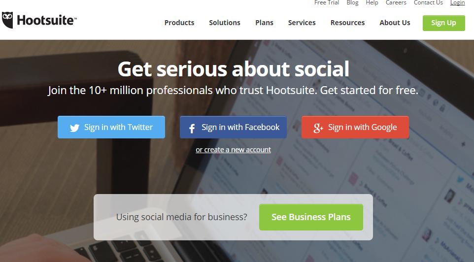 Cara Menggunakan Aplikasi Hootsuite