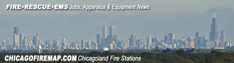 Chicago Firefighter Jobs and Chicagoland Fire Departments