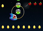 Angry Birds Captain Space