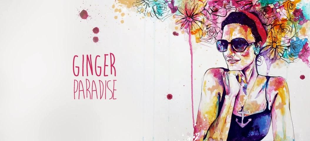 Ginger Paradise