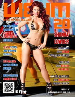 Print #20 - Shanna Lowder