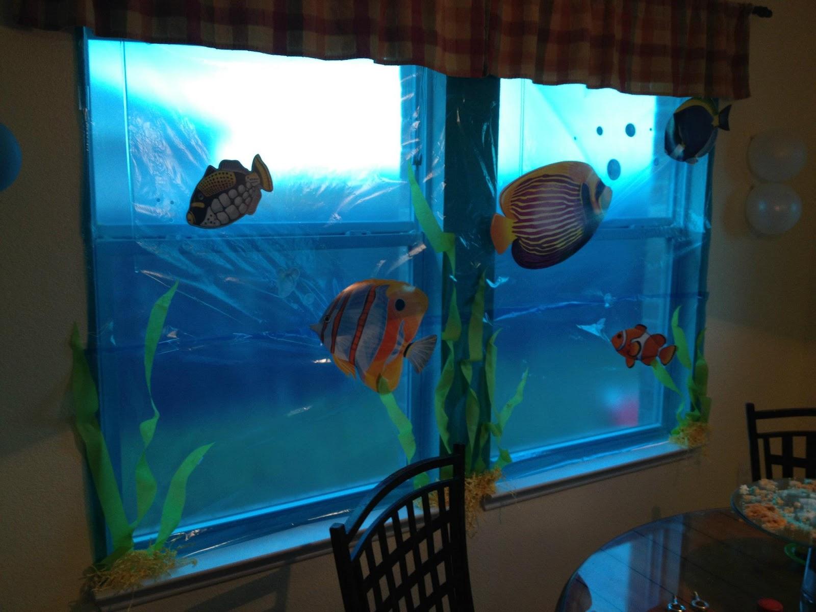 Classroom Aquarium Ideas ~ Confessions of a control freak p sherman wallaby way