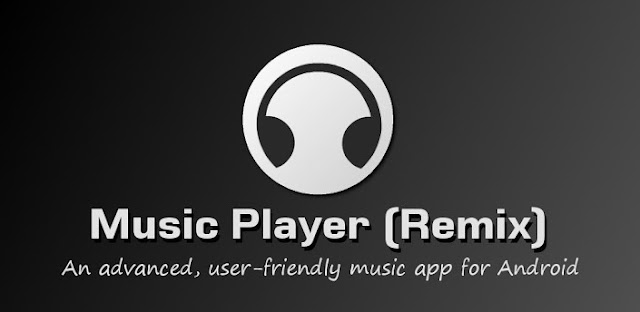 Music Player (Remix) v1.1.0 APK