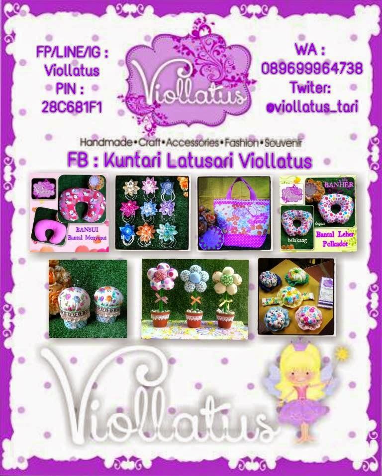 viollatus