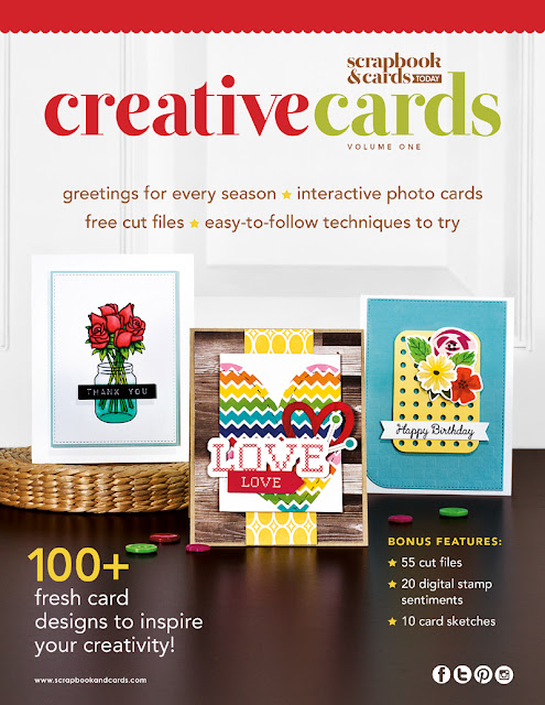 Card Idea Book: http://www.scrapbookandcards.com/creative-cards-volume-one