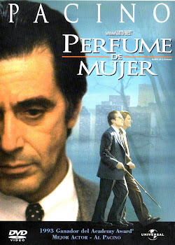 Perfume de mujer (Scent of a Woman) Poster