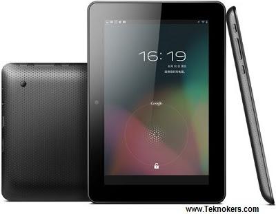 harga ainol novo 7 venus, spesifikasii dan fitur tablet ainol novo 7 venus, android jelly bean murah, tablet quad core 1jtan