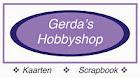 Gerdashobbyshop