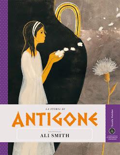 Laura Paoletti Antigone