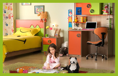 İstikbal Çocuk Odası Modelleri