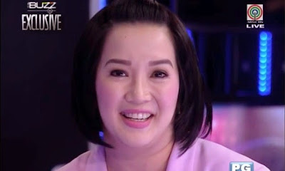 What Kris Aquino has learned from Herbert Bautista