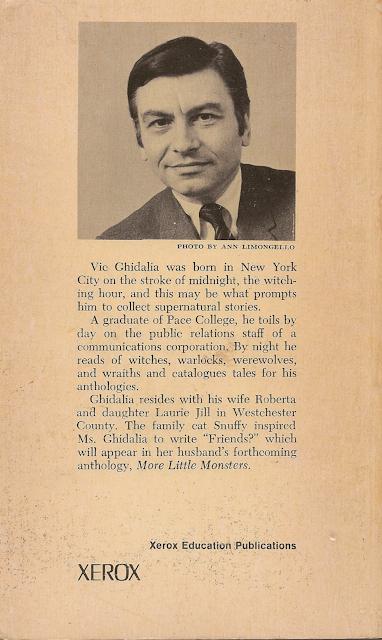 Weird Tales #34 July 1926 Girasol Pulp Replica