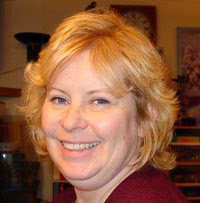 Linda Kay Kinnaman