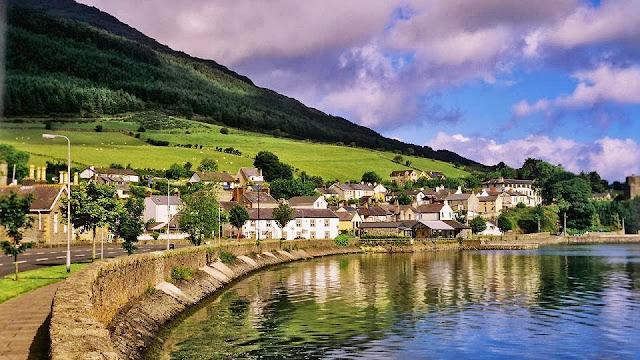 Los pueblos más bellos de Europa.