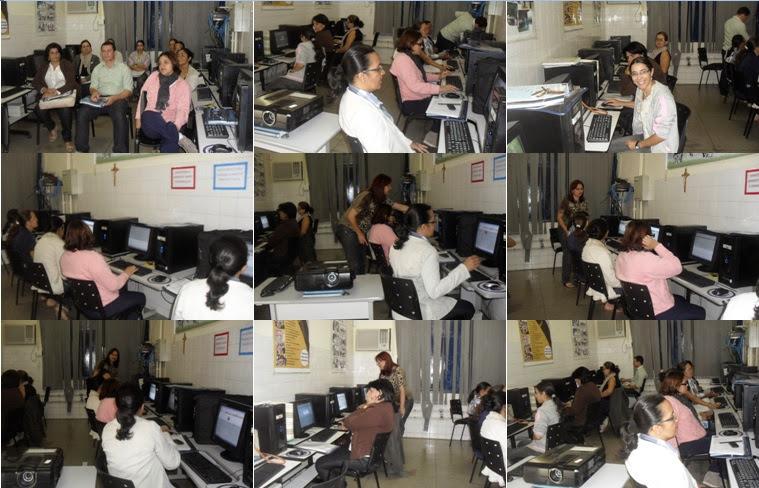 Formação TIC na Educação