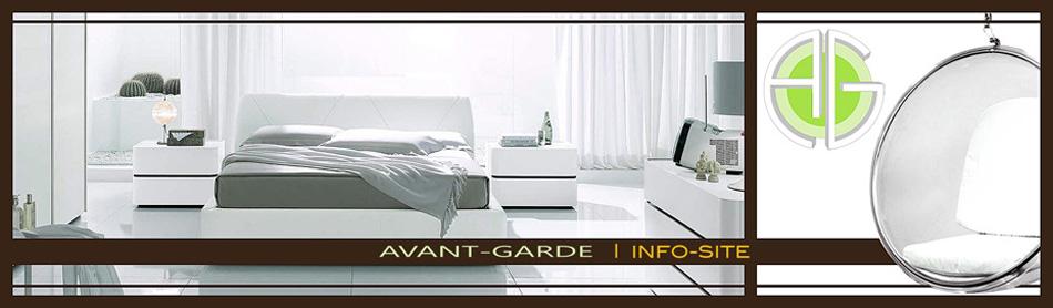 Avant-Garde Info-site