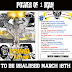 iamBranded releases official tracklisting for POWER of 1 MAN