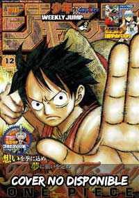 Ver Descargar One Piece Manga Tomo 77
