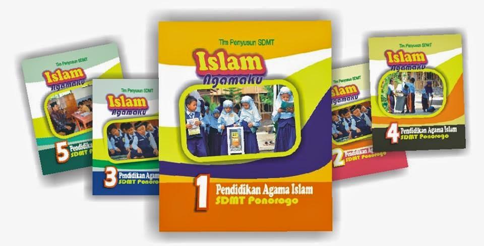 Buku PAI Karya Guru-guru Kita