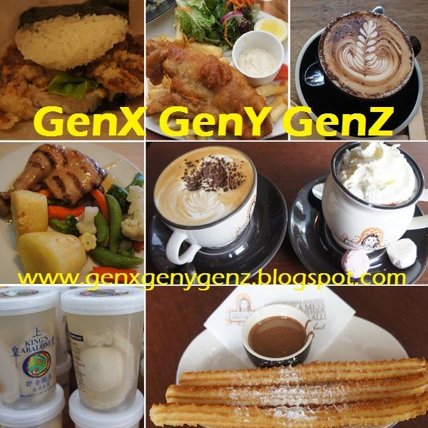 Melbourne victoria australia melbourne coffee and food is for Australian cuisine melbourne