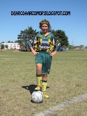 RAMIRO GIROLESSI  ALDOSIVI 2000