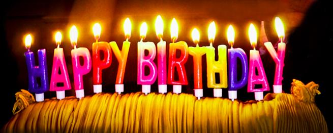 Birthday Wishes 2015
